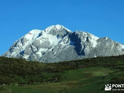 Curavacas, Espigüete -Montaña Palentina; rutas para hacer senderismo; turismo de naturaleza españ